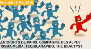 #MEDIA - Communication & Influenceurs : comment se réinventent les RP à l'heure du Digital ? By EBG @ Paris | Île-de-France | France