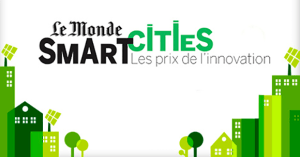 #SMARTCITIES - Les Prix de l'innovation - By Le Monde @ Lyon | Auvergne Rhône-Alpes | France