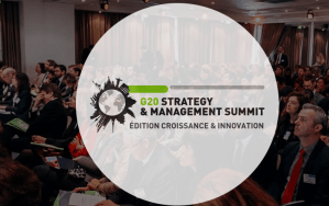 #DIGITAL -  G20 Strategy & Management Summit - By Leaders League