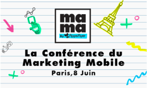 #MOBILE - Mobile Attribution and Marketing Analytics - By AppsFlyer @ Paris | Île-de-France | France