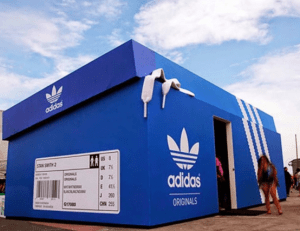 #eCOMMERCE - Le Pop-up Store : La Nouvelle Tendance du Retail ? By EBG