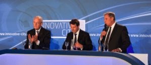 #SMARTCITY Innovative City 2016 - By Innovative City @ Nice | Provence-Alpes-Côte d'Azur | France