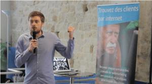 #eMARKETING - Expérimentez en direct 2 méthodes infaillibles pour vous faire connaître! - By Neocamino @ DojoEvent, 41 boulevard Saint Martin | Paris | Île-de-France | France