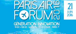#INNOVATION - Paris Air Forum - By la Tribune @ Paris | Île-de-France | France