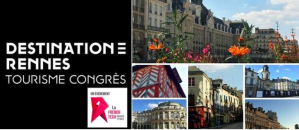 #eTOURISME - Tourisme Pitch - By FrenchTech @ Rennes | Bretagne | France