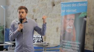 #eMARKETING - BOOSTER VOTRE RÉFÉRENCEMENT NATUREL !- By Web Marketing Days @ TUBA | Lyon-3E-Arrondissement | Auvergne Rhône-Alpes | France