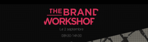 #eMARKETING - The Brand Workshop - By Le Club des Annonceurs