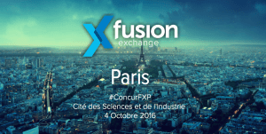 #FINANCES - Fusion Exchange Paris 2016 - By Concur France @ Cité des Sciences et de l'Industrie | Paris | Île-de-France | France
