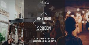 #e-COMMERCE - Beyond the Screen - By ITELIOS @   | Paris | Île-de-France | France