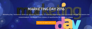 #eMARKETING - MARKETING DAY - By EDITIALIS @ Eurosites George V | Paris | Île-de-France | France