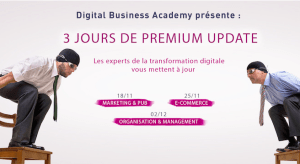 #eCOMMERCE - Friday Aware - By Digital Business Academy @ Paris | Île-de-France | France