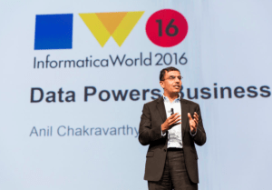 #IT - Data Power Business - By Informatica @ Courbevoie | Île-de-France | France