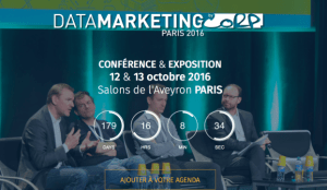 #eMARKETING - Data Marketing Paris - By Corp Agency @ Salons de l'Aveyron | Paris | Île-de-France | France