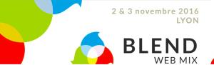 #eCOMMERCE - BlendWebMix - By La Cuisine du Web @ Cité internationale, Centre des Congrès | Lyon | Auvergne-Rhône-Alpes | France