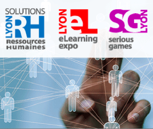 #e-RH - Solutions RH - By Infoexpo