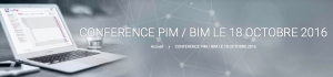 #IT - MARKETING PIM (Product Information Management) / BIM (Building Information Modeling)- By 3c-evolution @ Radisson Blu Hotel **** Tour Part Dieu à LYON | Lyon | Auvergne-Rhône-Alpes | France