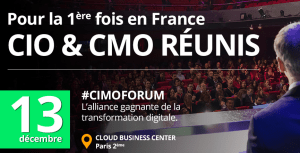 #IT #MARKETING - CIMO - By Editialis et IT NEWS INFO @ Paris | Île-de-France | France