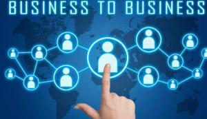 #ECOMMERCE - Comment réussir son passage au commerce digital B2B ? By Web et Solutions @ Webikeo