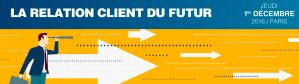 #CRM - La relation client du futur - By Editialis @ Hotel St James Albany  | Paris | Île-de-France | France