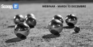 #eMARKETING- (WEBINAR ) Pourquoi et comment mettre en place une stratégie de content marketing ? - By scoop IT !