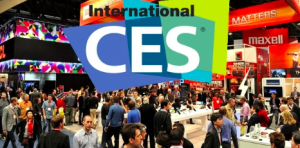 #INNOVATION - BILAN CES 2017 - By EBG