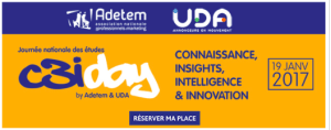#eMARKETING - C3I DAY - By ADETEM et UDA @ Business France | Paris | Île-de-France | France