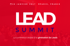 #ENTREPRENARIAT -  Lead Summit - BY IKO System @ Espace St Martin | Paris | Île-de-France | France