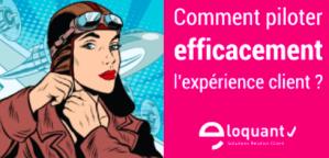 #eMARKETING  -  Webinar : Comment piloter l'expérience client ? - By ELOQUANT @ webinar,esfc 10400