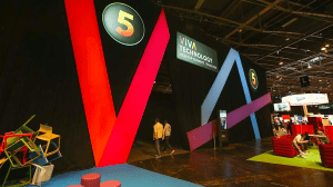 #INNOVATIONS - Viva Technology - By  Publicis Groupe et le Groupe Les Echos @ Parc des expositions  | Paris | Île-de-France | France