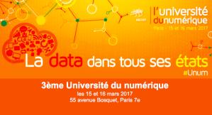 #DATA - La data dans tous ses états - By Le MEDEF @ Paris-7E-Arrondissement | Île-de-France | France