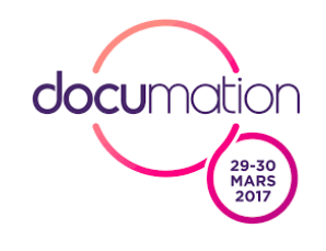 #DOCUMATION- Adobe Technical Communications de retour à Documation 2017 - By Adobe @ Parc des Exposition  | Paris | Île-de-France | France