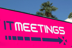 #IT - IT MEETINGS - By WeYou @ Palais des Festival  | Cannes | Provence-Alpes-Côte d'Azur | France
