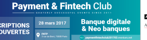 #FINTECH - Payment & Fintech Club - By ACSEL @ Paris | Île-de-France | France