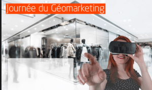 #eMARKETING - Journée du Géomarketing - By Asterop @ Eurosites George V | Paris | Île-de-France | France