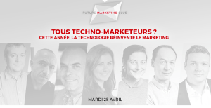 #eMARKETING - TOUS TECHNO-MARKETEURS ? - By Loyalty Company @ NUMA | Paris | Île-de-France | France