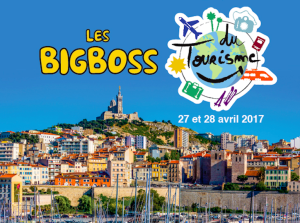 #eTOURISME - Les BIG BOSS du tourisme - By DIGILINX @ Marseille
