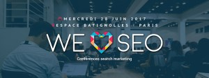 #eMARKETING - We Love SEO - By ONCRAWL @ Espace Batignolles  | Paris | Île-de-France | France