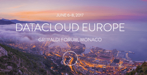 #IT - DATA CLOUD EUROPE - By BroadGroup @ GRIMALDI FORUM  | Monaco | Monaco