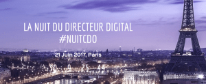 #NUITCDO - La Nuit du Directeur Digital - By JDN Events @ Shangri-La Hotel  | Paris | Île-de-France | France