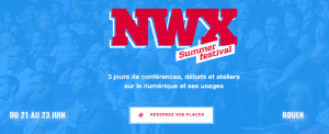 #eCOMMERCE - NWX Summer Festival  - By Normandie Web Xperts @ Rouen | Normandie | France