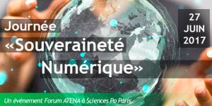 #NUMERIQUE - Journée souveraineté numérique - By Forum Atena @ Sciences Po, | Paris | Île-de-France | France