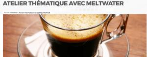 #eMARKETING - Comment mesurer et présenter l'impact de vos campagnes RP digitales ? - By Meltwater & Syntec RP @ Fédération Syntec | Paris | Île-de-France | France