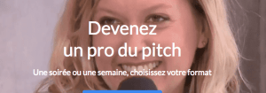 #ENTREPRENARIAT - Pitch Killer Week - By Cohome @ Paris