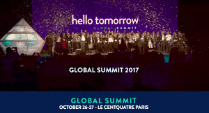 #STARTUPS - Hello Tomorrow SUMMIT - By Hello Tomorrow @ CENTQUATRE  | Paris | Île-de-France | France