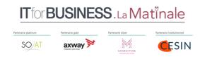 #IT4BAPI - API WORLD - By IT for Business @ Centre d'Affaires Paris Trocadero    Paris   Île-de-France   France
