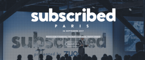 #eMARKETING - La Subscription Economy - By Zuora @ PAVILLON CAMBON, | Paris | Île-de-France | France