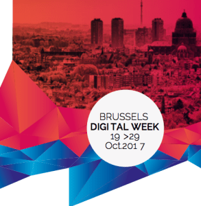 #eMARKETING- Digital First Bruxelles - By Digital First @ Tour&Taxis  | Bruxelles | Bruxelles | Belgique