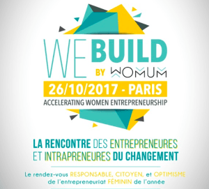 #WB17 - We Build - By WoMum @ MALAKOFF MEDERIC  | Paris | Île-de-France | France