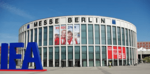 #TECHNOLOGIES #EUROPE  - IFA Berlin - By MESSE BERLIN @ Berlin | Berlin | Allemagne