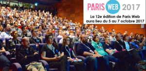 #eCOMMERCE- Paris Web 2017  - By Paris Web @ IBM Center  | Bois-Colombes | Île-de-France | France